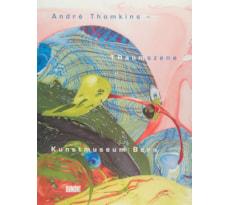 André Thomkins Traumszene André Thomkins Traumszene