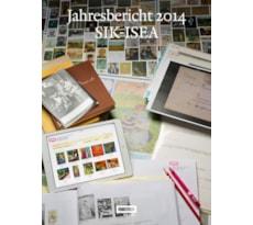 Jahresbericht 2014 SIK-ISEA 20150390