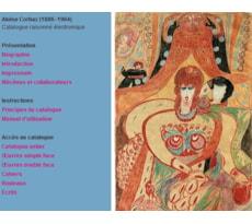 Aloïse Corbaz (1886–1964). Catalogue raisonné électronique (www.aloise-corbaz.ch) Aloïse Corbaz (1886–1964).