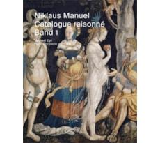 Niklaus Manuel. Catalogue raisonné 20160490