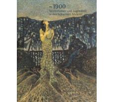 ~ 1900. Simbolismo e Liberty nella pittura svizzera ~ 1900. Simbolismo e Liberty