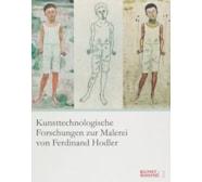 Kunsttechnologische Forschungen zur Malerei von Ferdinand Hodler Kunsttechnologische Forschungen Ferdinand Hodler