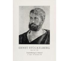 Ernst Stückelberg, Basel 1831–1903. 75 Jahre Tellskapelle am Urnersee Ernst Stückelberg, Basel 1831–1903.