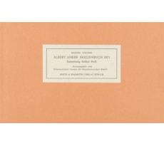 Albert Anker Skizzenbuch 1871. Sammlung Arthur Stoll Albert Anker Skizzenbuch 1871
