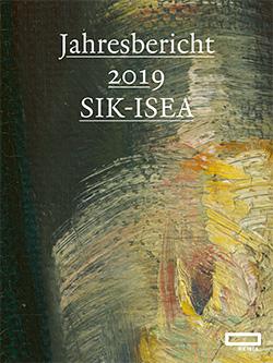 Jahresbericht 2019 SIK-ISEA / Rapport annuel 2019 SIK-ISEA 20200150