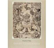 Daniel Lindtmayer, 1552–1606/07 Daniel Lindtmayer, 1552–1606/07