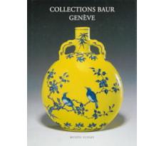 Collections Baur, Genève Collections Baur, Genève