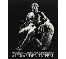 Alexander Trippel (1744–1793). Skulpturen und Zeichnungen Skulpturen und Zeichnungen