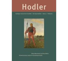 Ferdinand Hodler. Catalogue raisonné der Gemälde. Die Figurenbilder 20170390