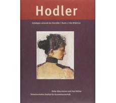 Ferdinand Hodler. Catalogue raisonné der Gemälde Ferdinand Hodler. Die Bildnisse