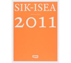 Jahresbericht SIK-ISEA 2011 Jahresbericht SIK-ISEA 2011