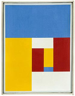 Die Sammlung Gerhard Saner. Schweizer Kunst von Ferdinand Hodler bis Dieter Roth 20200490
