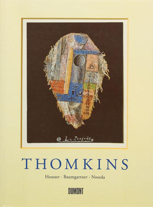 André Thomkins 1930 – 1985. Umwege – Denkmuster – Leitfäden André Thomkins 1930 – 1985