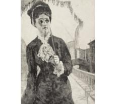 Giovanni Segantini, 1858–1899 Giovanni Segantini, 1858–1899