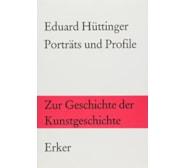 Porträts und Profile. Zur Geschichte der Kunstgeschichte Porträts und Profile.