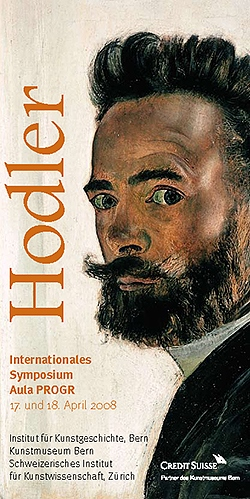Internationales Symposium zu Ferdinand Hodler